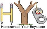 Homeschool Your Boys - Store