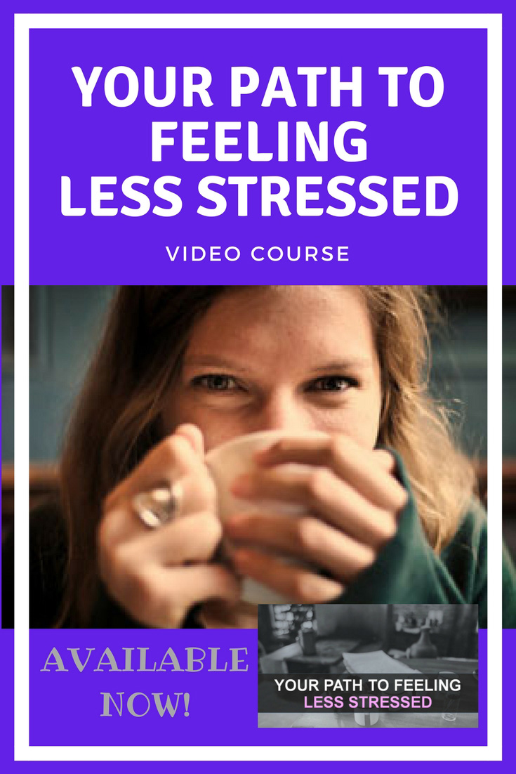 Got stress?!!? You don't have to feel stressed out and overwhelmed if you are homeschooling your kids or have young children at home. Learn practical ways to reduce your feeling of stress and to better enjoy your journey. Click through to learn more!